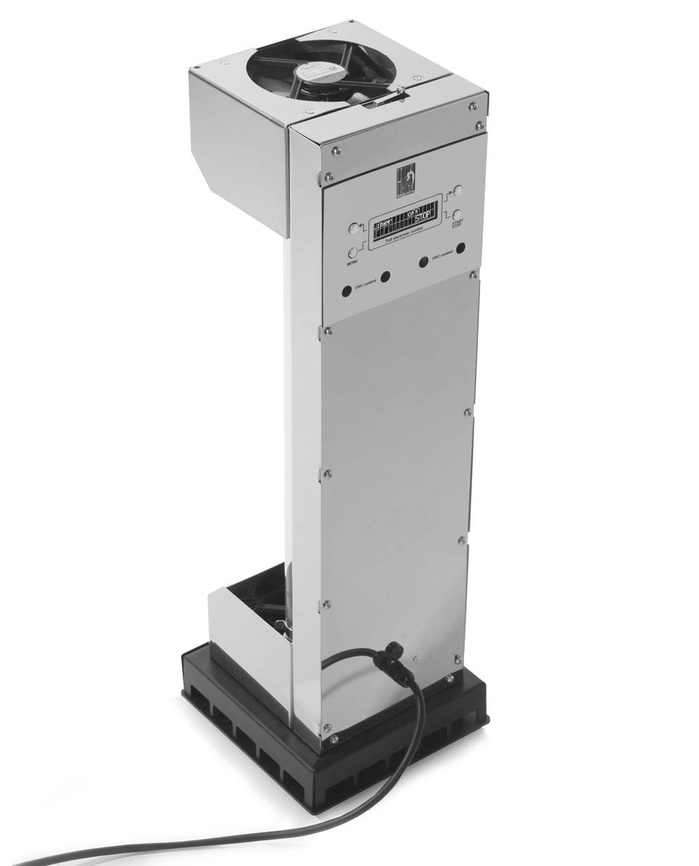 UV-C Strahlung Sterilisator