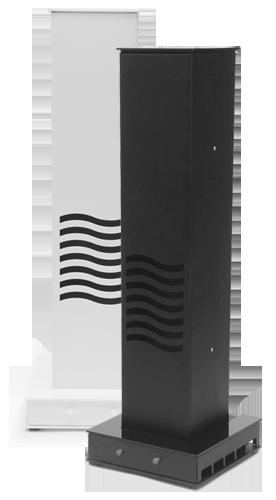 Tunnel-Luftsterilisator